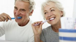 Oral Problems in the Elderly